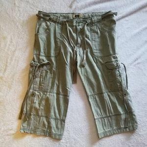 Freego Cropped Pants